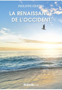 La Renaissance de l'Occident (40213) - Couverture Ebook auto édité