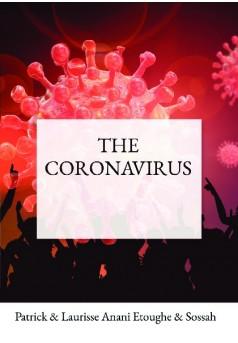 THE CORONAVIRUS - Couverture de livre auto édité