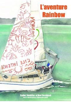 L'aventure Rainbow (40255) - Couverture Ebook auto édité