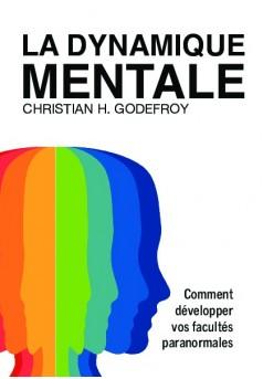 La dynamique mentale - Couverture de livre auto édité