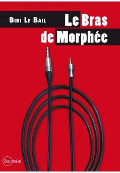 Le Bras de Morphée - Couverture Ebook auto édité