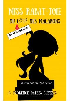 Miss Rabat-Joie - Couverture Ebook auto édité