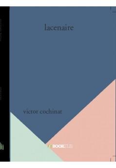 lacenaire - Couverture de livre auto édité
