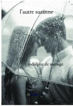 l'autre suzanne - Couverture de livre auto édité