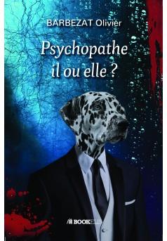 Psychopathe il ou elle ? (40570) - Couverture Ebook auto édité
