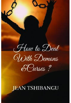 How to Deal With Demons &Curses ? - Couverture de livre auto édité