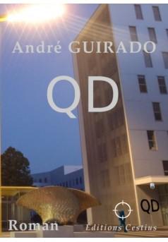QD - Couverture de livre auto édité