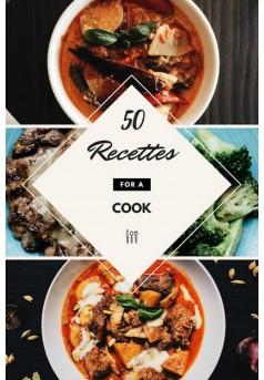 ebook de cuisine 50 recettes