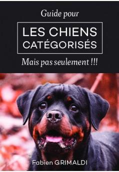 Guide pour les chiens catégorisés…