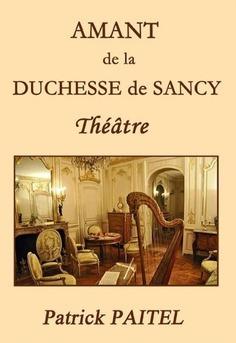 AMANT DE LA DUCHESSE DE SANCY