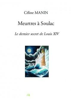 Meurtres à Soulac - Couverture de livre auto édité
