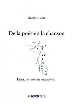 De la poésie à la chanson.