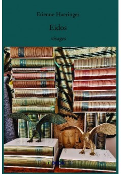 Eidos   - Couverture de livre auto édité