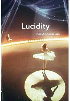 LUCIDITY - Couverture Ebook auto édité
