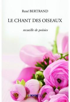 LE CHANT DES OISEAUX - Couverture de livre auto édité