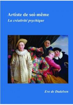 ARTISTE DE SOI-MEME - Couverture de livre auto édité