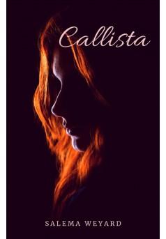 Callista - Couverture Ebook auto édité