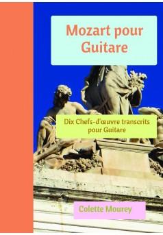 Mozart pour Guitare