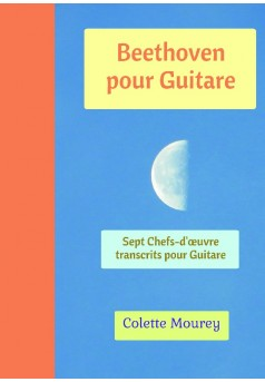 Beethoven pour Guitare