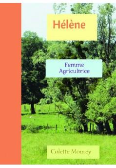 Hélène - Couverture de livre auto édité