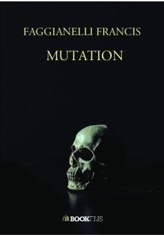 MUTATION - Couverture de livre auto édité