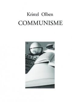 COMMUNISME - Couverture de livre auto édité