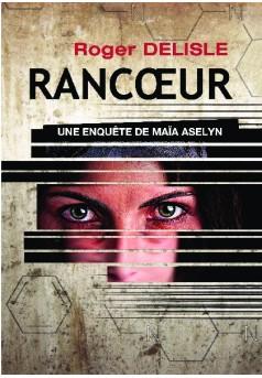 Rancoeur - Couverture de livre auto édité