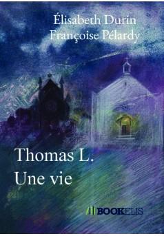 Thomas L.                               - Couverture de livre auto édité