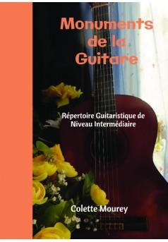Monuments de la Guitare