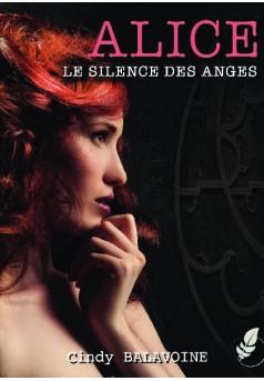 Alice, le silence des anges - Couverture de livre auto édité