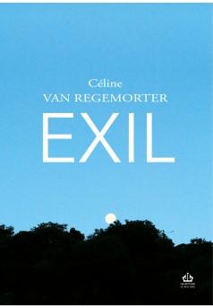Exil - Couverture Ebook auto édité