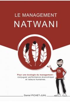 Le Management Natwani - Couverture Ebook auto édité