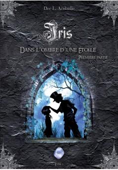 Iris (Livre 2) - Couverture Ebook auto édité