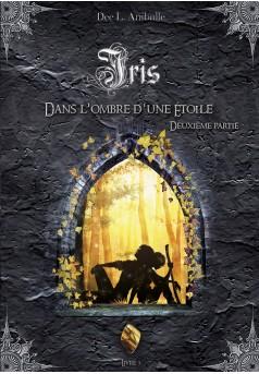Iris (Livre 3) - Couverture Ebook auto édité
