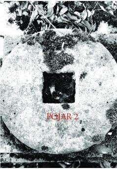 POJAR 2 - Couverture de livre auto édité