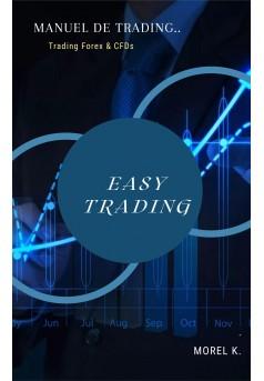 EASY TRADING - Couverture Ebook auto édité