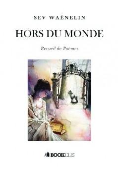 Hors du Monde - Couverture de livre auto édité