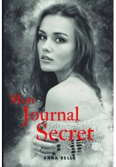 Mon Journal Secret - Couverture de livre auto édité