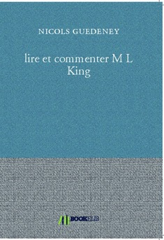 lire et commenter M L King