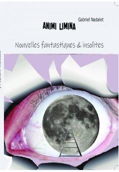 Animi limina - Couverture de livre auto édité