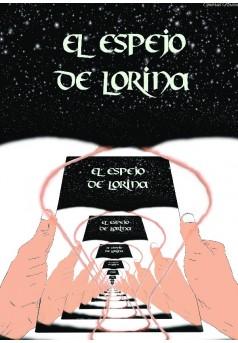 El espejo de Lorina - Couverture de livre auto édité