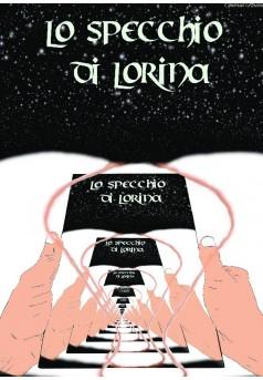 Lo specchio di Lorina - Couverture de livre auto édité