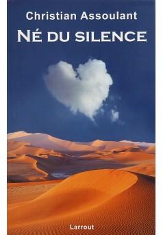 Né du silence - Couverture Ebook auto édité
