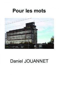 Pour les mots - Couverture de livre auto édité