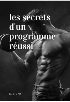Les secrets d'un programme réussi