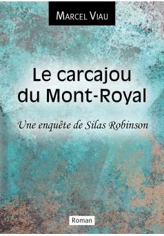 Le carcajou du Mont-Royal - Couverture Ebook auto édité