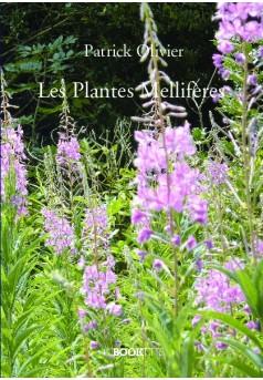 Les Plantes Mellifères - Couverture de livre auto édité