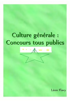 Ebook culture générale