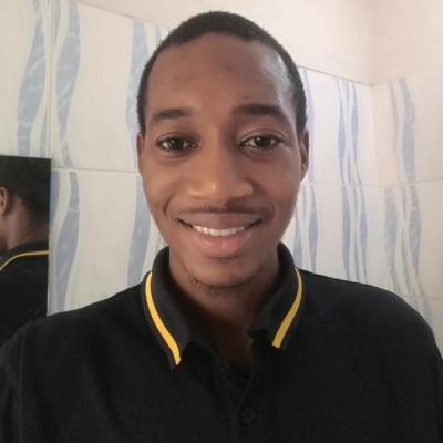 Folo Ampe Emmanuel Patrick : Auteur publié sur Bookelis