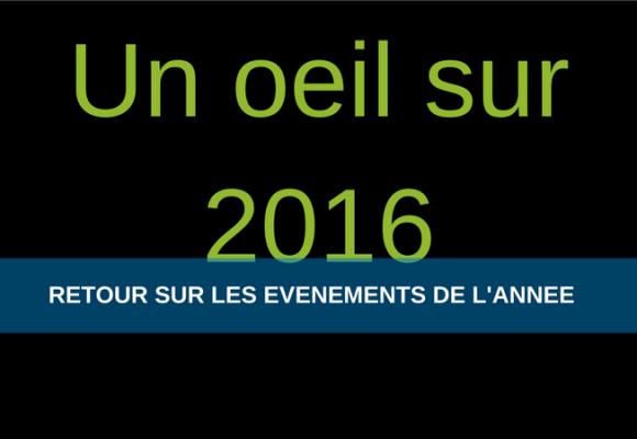 L'année Bookelis 2016 en images